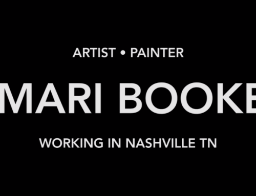 TSE ARTIST FEATURE: OMARI BOOKER