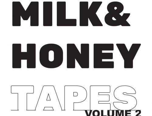 Milk & Honey, Vol. 2 by Joshua C.S. of Nashville TN